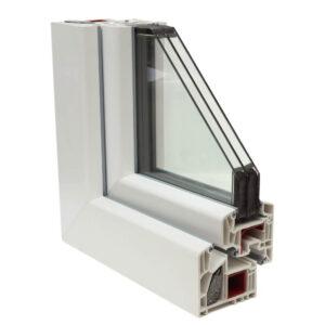 double glazing glass panel upgrade units
